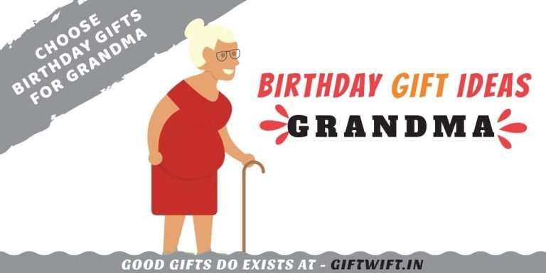 22 BEST Birthday Gifts For Grandmother in India (Online) 2020